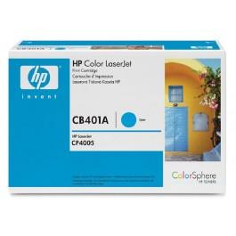Toner cartridge HP ColorSphere CB401A, Color LaserJet CP4005, niebieski; 7500 kopii