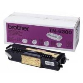 Toner cartridge Brother Typ TN 6300, HL 1030, czarny