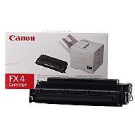 Toner cartridge Canon Typ FX 4, L 800, czarny