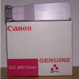 Toner Canon CLC 200, 300, czerwony