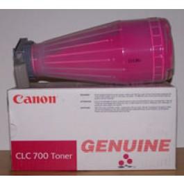 Toner Canon CLC 700, 950, czerwony; (produkt wycofany z produkcji - do wyczerpania zapasów)
