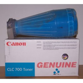 Toner Canon CLC 700, 950, 1000, cyani; produkt wycofany z produkcji - do wyczerpania zapasów