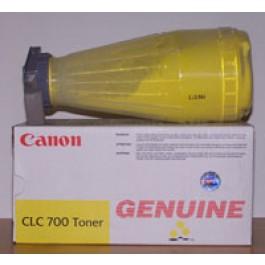 Toner Canon CLC 700, 950, yellow; produkt wycofany z produkcji - do wyczerpania zapasów