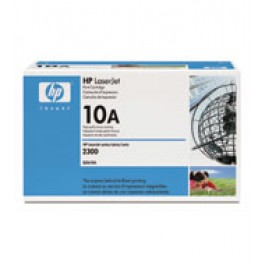Toner cartridge HP Q2610A, LASERJET 2300, czarny