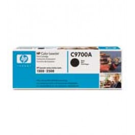 Toner cartridge HP LASERJET 1500, 2500, czarny