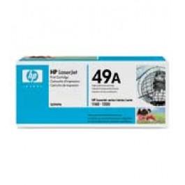 Toner cartridge HP Q5949A, LaserJet 1320, 1160, czarny; Bk/2500 kopii