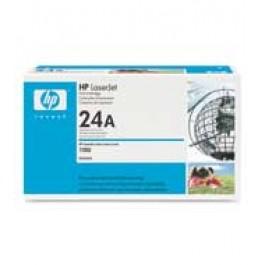 Toner cartridge HP Q2624A, LASERJET 1150, czarny; Bk/2500 kopii; DOBRA CENA