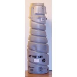 Toner Konica Minolta Typ MT 105 B, DI 181, (TYLKO TYPE MT105 B, DI181 CARTRIDGE, proszek pasuje do innych modeli KM), black, 2x410g; SUPER CENA (wyprzedaż - ważne do wyczerpania zapasów)