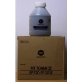Toner Konica Minolta EP 270, 370, czarny; przestarzałe/wycofane z produkcji