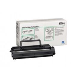 Toner cartridge Konica Minolta QMS, Page Pro 6, czarny