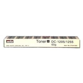 Toner Kyocera Mita DC 1205, 1255, czarny