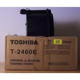 Toner Toshiba Typ T 2460E, DP 2460, czarny