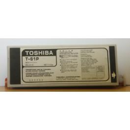 Toner Toshiba Typ T 61P, 3110, czarny