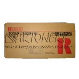 Toner cartridge (toner + developer) Ricoh Typ 70, Fax LF1700L / Infotec Fax 3671 = Nashuatec P395, czarny; Bk/3600 kopii; SUPER CENA (wyprzedaż - ważne do wyczerpania zapasów)