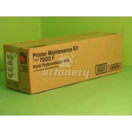 Bęben Ricoh 400880, Maintenance Typ 7000 KIT F, 7000F, PCU Aficio CL7000, czarny; max do 50 000 kopii