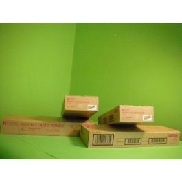 Toner Cartridge Ricoh Typ T2, Aficio 3224C; NRG DSC424, czerwony; 17 000 kopii; SUPER CENA (wyprzedaż - ważne do wyczerpania zapasów)