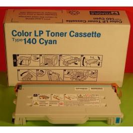 Toner Ricoh / NRG 402071, Typ 140, Aficio CL1000, SPC210, niebieski; 6500 kopii; SUPER CENA (wyprzedaż - ważne do wyczerpania zapasów)
