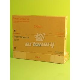Toner Ricoh Typ 110, Aficio CL5000 (w Nashuatec C7010), żółty; SUPER CENA (wyprzedaż - ważne do wyczerpania zapasów)