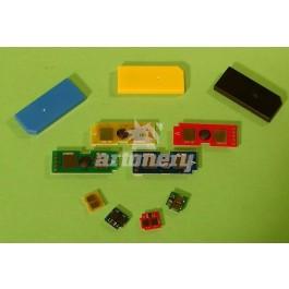 Chip HP 1600, 2600 / 2700 / 3600/ CP4005, żółty; uniwersalny II