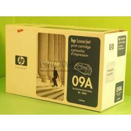 Toner cartridge HP C3909A, LASERJET 5Si, 8000, czarny; 15000 kopii, (w Lexmark 140109A); SUPER CENA (wyprzedaż - ważne do wyczerpania zapasów)