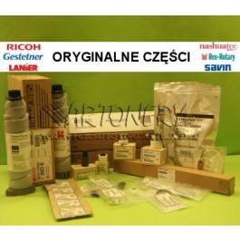 Część Ricoh B0232412, Filtr zespołu utrwalania, (FUSER FILTER), Aficio Color 6513, Gestetner CS213D; SUPER CENA (wyprzedaż - ważne do wyczerpania zapasów)