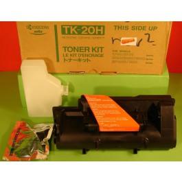 Toner Kyocera Mita Typ TK 20 H, FS 1700, czarny
