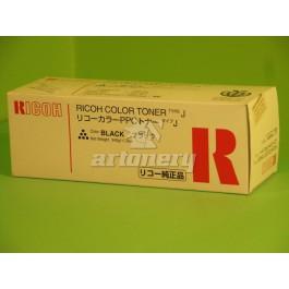 Toner Ricoh Typ J, 887813, NC 5006, czarny