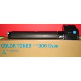 Toner Nashuatec Typ CT306, C7005W, C7600W = Ricoh Aficio AP306, 505, Infotec CP600, niebieski; SUPER CENA (wyprzedaż - ważne do wyczerpania zapasów)