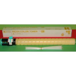 Toner Ricoh / Lanier / Infotec / Nashuatec, 887921, Typ K1, Aficio 3006, 4506, żółty; SUPER CENA (wyprzedaż - ważne do wyczerpania zapasów)
