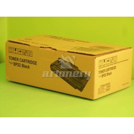 Toner Ricoh Typ BP22, Aficio BP20 = Nashuatec BP20, Bk/5000 kopii; SUPER CENA (wyprzedaż - ważne do wyczerpania zapasów)