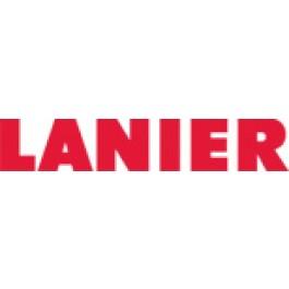 Toner Lanier Typ 6745, 6735 = Typ T 4550E, Toshiba 3550, czarny; przestarzałe/wycofane z produkcji