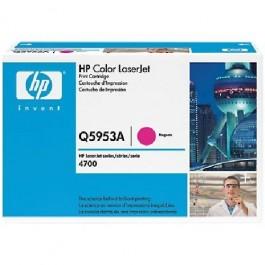 TONER CARTRIDGE HP Color LaserJet 4700, czerwony; 10 000 kopii